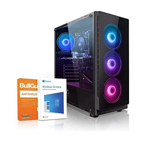 Megaport AMD Ryzen 5 3600 Bild