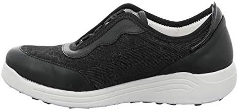 Romika Womens Low-Top Sneakers