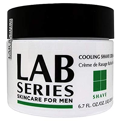 LAB SERIES Cooling Shave Cream, 6.7 Fluid Ounce
