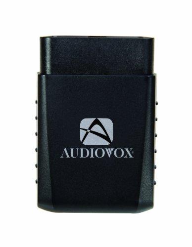 Audiovox Car Connection Elite Series, Black (AT&T)