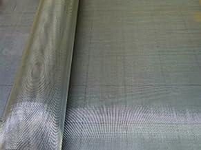 網戸 防虫網戸 防虫金網 SUS304 メッシュ:18 線径(mm):0.2 大きさ:910mm×2m