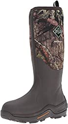 Muck Boot Woody Max Rubber Backcountry Hunting Boots
