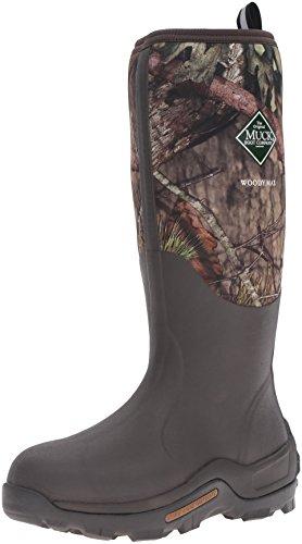 Muck Boots Woody Max (new Camo), Botas de agua para Hombre, Marrón...