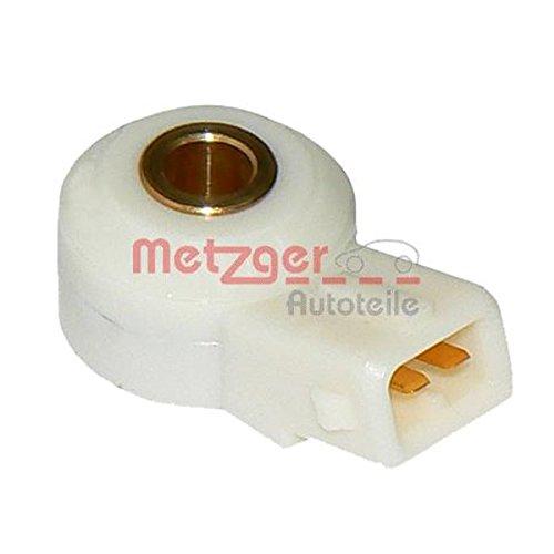 Preisvergleich Produktbild Metzger 0907006 Original Ersatzteil Klopfsensor