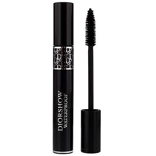 Dior Diorshow Waterproof Mascara NR. 090 - BLACK 1 1,5 ml