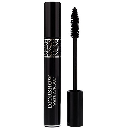 Dior Diorshow Waterproof Mascara NR. 090 - BLACK 1 1,5 ml