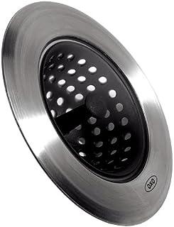 OXO 620548 Sink Strainer, Black