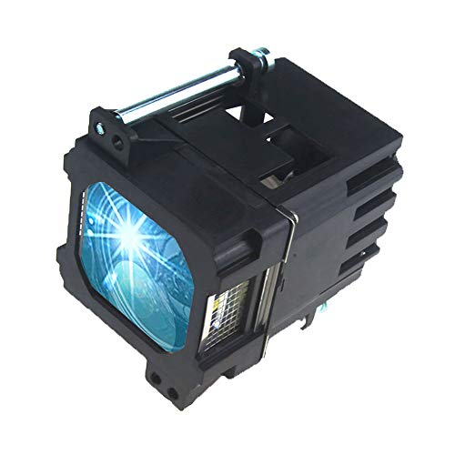 BHL-5009-S Replacement Projector Lamp with Housing for JVC DLA-RS1 DLA-RS2 DLA-RS1U DLA-RS2U DLA-HD1 DLA-HD10 DLA-HD100 DLA-HD1WE DLA-RS1X DLA-VS2000 Projectors