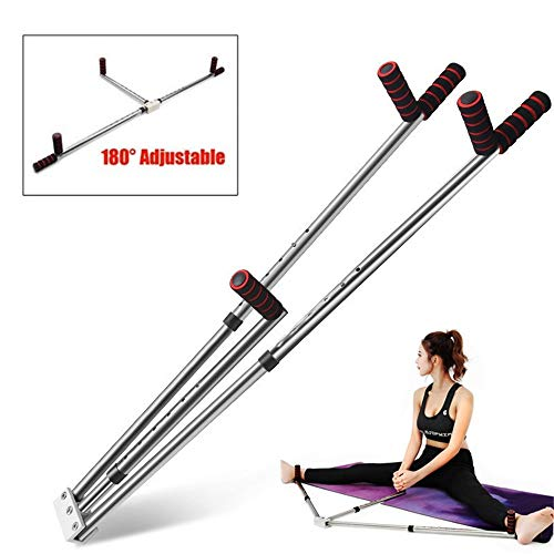 Why Should You Buy fang zhou 3 Bar Leg Stretcher Split Machine,Leg Split Stretching Machine Stretchi...