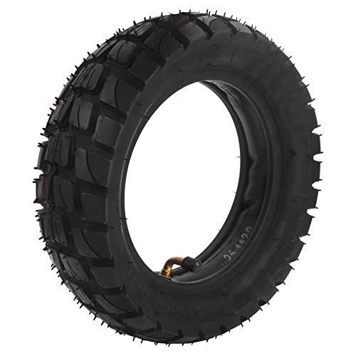 Gind Neumático Inflable, neumático Resistente y cómodo para Scooter