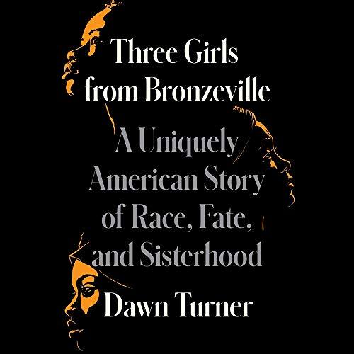 Couverture de Three Girls from Bronzeville