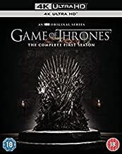Game of Thrones - Season 1 [4K UHD]