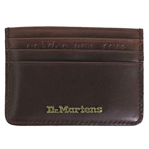 Dr. Martens Card Holder Wallet AC822230; Unisex Wallet; AC822230; Brown; One Size EU (UK)