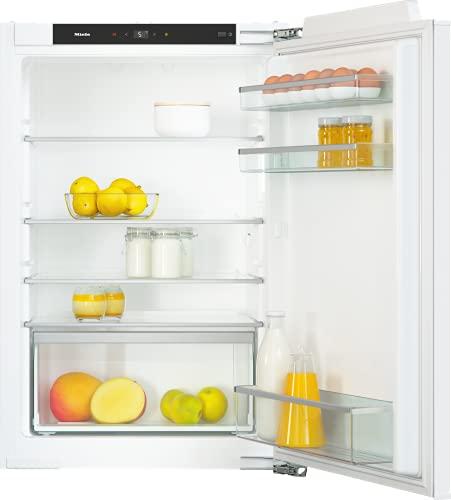 Miele K 7103 D Selection Einbau Kühlschrank/LED Beleuchtung/Super Kühlen/Türanschlag wechselbar / 874 mm hoch