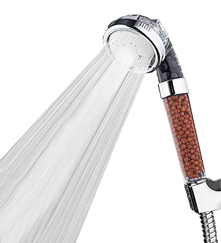 Ionic Shower Head