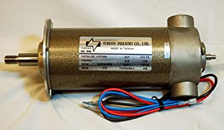 Treadmill Doctor Drive Motor for NORDICTRACK EXP1000X Part Number 152253