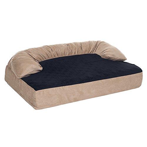 PETMAKER Orthopedic Memory Foam Pet Bed, Medium