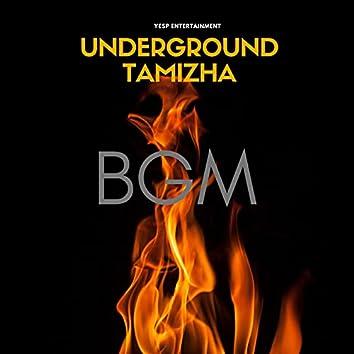 Bgm (Instrumental)