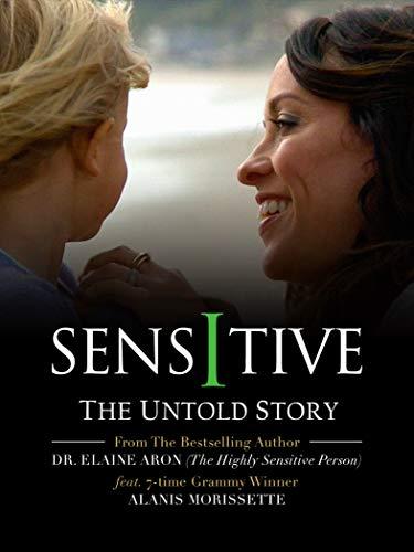 Sensitive - The Untold Story