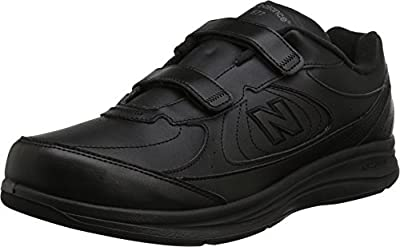 Top 5 Best Black Walking Shoes For Men 1