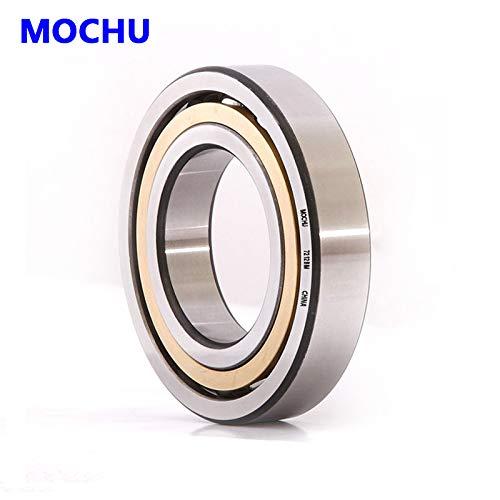 Ochoos 1pcs 7319 7319BM Ang Direct sale Ranking TOP8 of manufacturer 95x200x45 7319-B-MP 7319BECBM