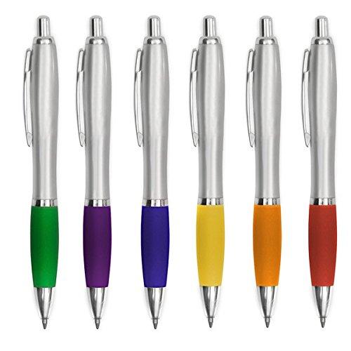 100 Kugelschreiber