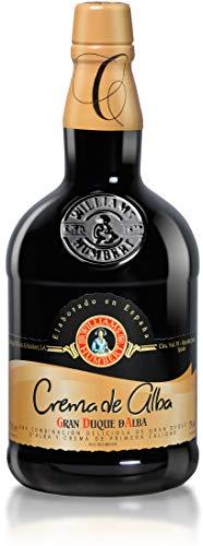 Crema De Alba Brandy - 700 ml