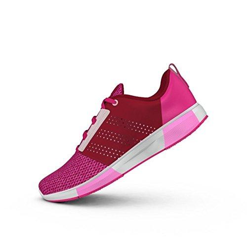 adidas Unisex-Erwachsene Madoru 2 W AQ6529 Sneaker, Mehrfarbig (Indigo 001), 39 1/3 EU