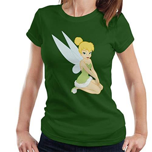 Disney Peter Pan Classic 1950s Tinker Bell Women's T-Shirt