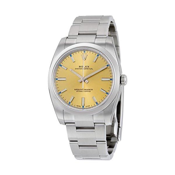 Fashion Shopping Rolex Oyster Air-King 114200
