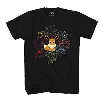 Best eevee evolutions shirt Reviews
