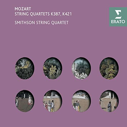 Smithson String Quartet