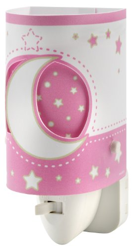 Dalber Luz Quitamiedos Moon Light Rosa