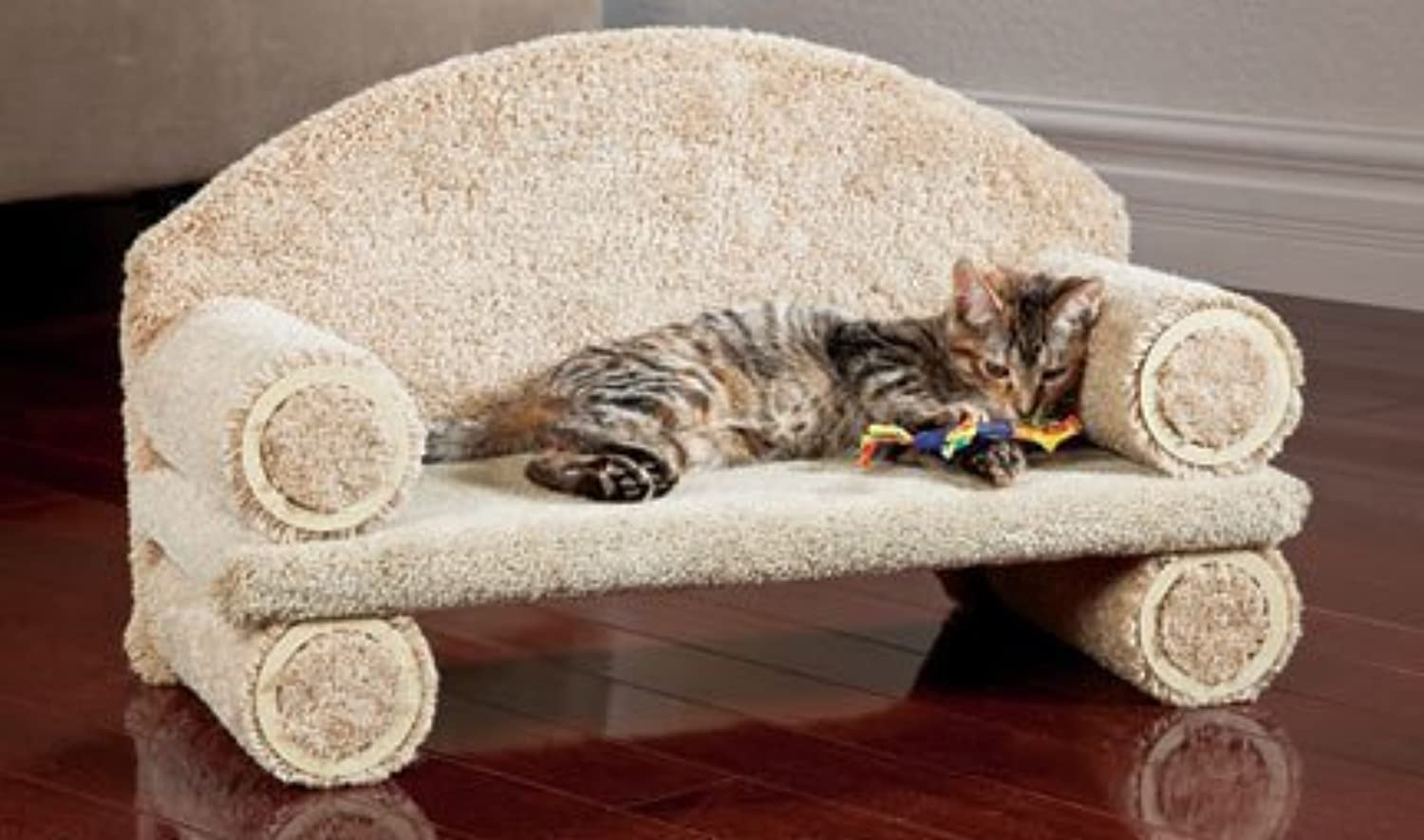 25 Couch, Cat KITTY CLASSY Assorted colors gbibe20735804-New