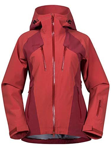 Bergans Damen Snowboard Jacke Oppdal Insulated Jacke