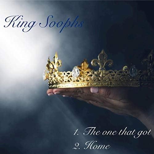 King Soophs feat. Sofie Dee, David Piedfort, Bert Embrechts, Koen Van Bogaerde & Marcus Weymaere