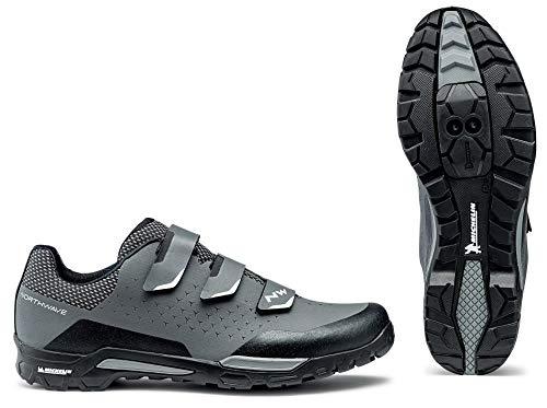 Northwave Zapatos de Bicicleta X-Trail Anthra, Tamaño:gr. 47