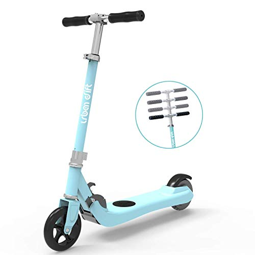 Top 18 Best Urban Scooter Of 2021 - Best Reviews