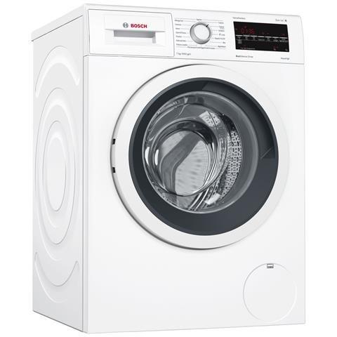 Bosch Serie 6 WAT20437IT lavatrice Libera installazione Caricamento frontale Bianco 7 kg 1000 Giri/min A+++