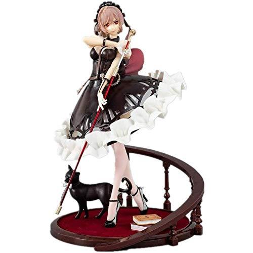 ZFF-DM Eisen SAGA Figma Heilige Stuhl Ritter Judith Action Figur Anime-Mädchen Abbildung 1/8 Skala