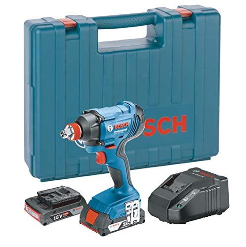 BOSCH(ボッシュ)『コードレスインパクトドライバー/レンチ(GDX18V-180)』