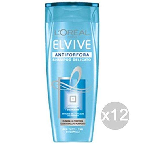 ELVIVE shampoo anti-roos normale verzorging en haarbehandeling
