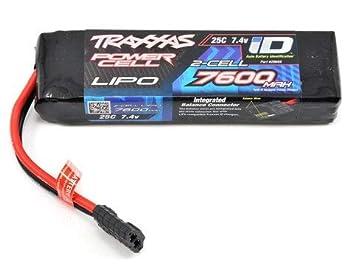 Best traxxas 2s lipo battery Reviews