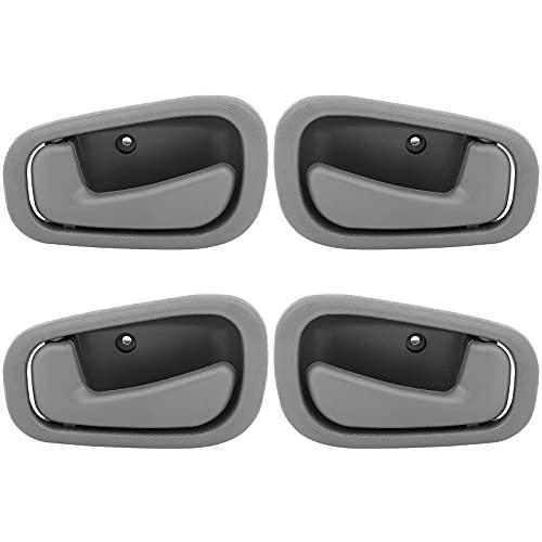 02 toyota corolla door handle - 2