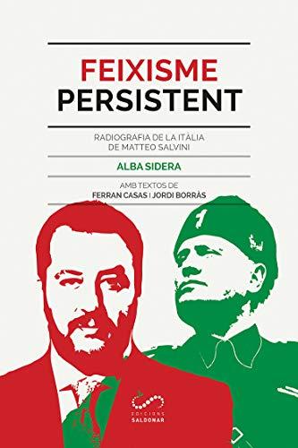 Feixisme persistent: Radiografia de la Itàlia de Matteo Salvini: 7 (Periodistes)