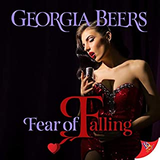 Page de couverture de Fear of Falling