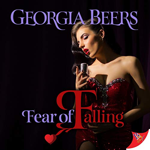 Fear of Falling audiobook cover art
