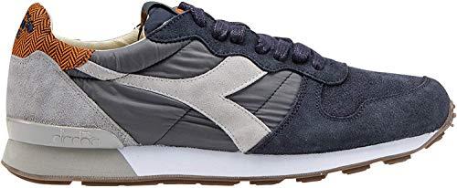 Diadora Sneaker in Pelle Con dettagli in Nylon, suola in Gomma.