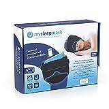mysleepmask: bequeme Schlafmaske auch gegen Migräne