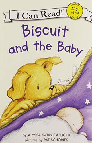 Biscuit and the Baby (My First I Can Read)の詳細を見る